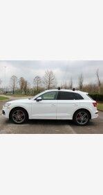 2018 Audi SQ5 Prestige for sale 101088368