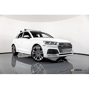 2018 Audi SQ5 for sale 101133485