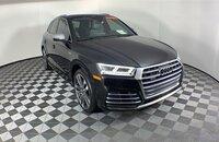 2018 Audi SQ5 for sale 101224285