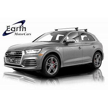 2018 Audi SQ5 for sale 101300687