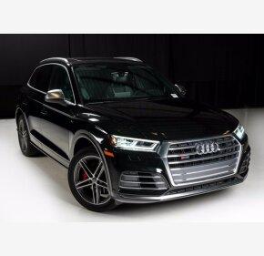 2018 Audi SQ5 for sale 101350878