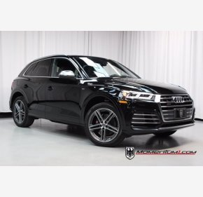 2018 Audi SQ5 for sale 101445000