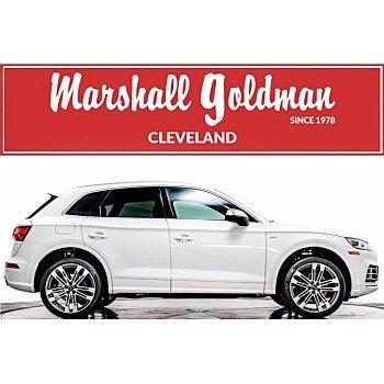 2018 Audi SQ5 for sale 101452295