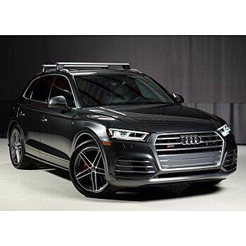 2018 Audi SQ5 for sale 101460776