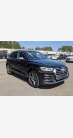 2018 Audi SQ5 Prestige for sale 101479927