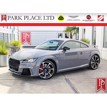 2018 Audi TT RS for sale 101356135