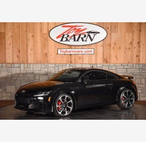 2018 Audi TT RS for sale 101394809