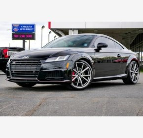 2018 Audi TTS 2.0T Coupe for sale 101306545