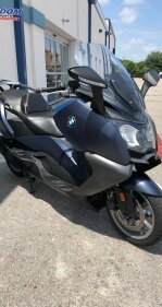 2018 BMW C650GT for sale 200939947