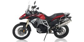 2018 BMW F800GS Adventure specifications