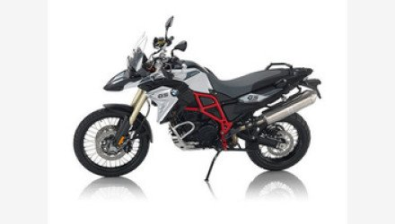 2018 BMW F800GS for sale 200527593