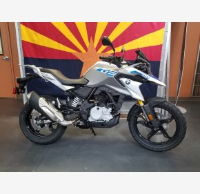 2018 BMW G310GS for sale 200545294