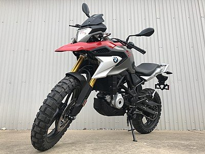 2018 BMW G310GS for sale 200688670