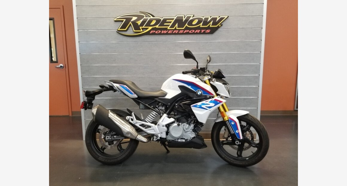 2018 BMW G310R for sale 200559582