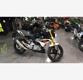 2018 BMW G310R for sale 200568618