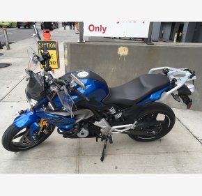 2018 BMW G310R for sale 200649198