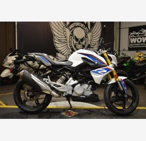 2018 BMW G310R for sale 200675147
