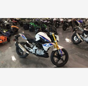 2018 BMW G310R for sale 200679190