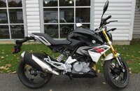 2018 BMW G310R for sale 200705310