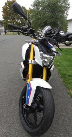 2018 BMW G310R for sale 200705355