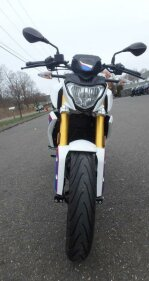 2018 BMW G310R for sale 200705439
