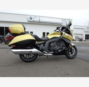 2018 BMW K1600B for sale 200705333