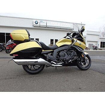2018 BMW K1600B for sale 200705333