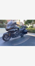 2018 BMW K1600B for sale 200817982