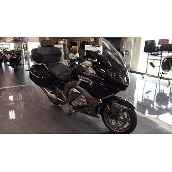 2018 BMW K1600GTL for sale 200679179