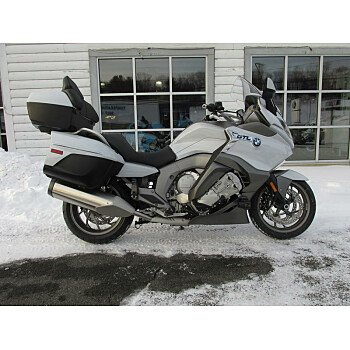 2018 BMW K1600GTL for sale 200705504