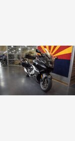 2018 BMW K1600GTL for sale 200515350