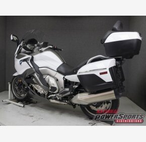 2018 BMW K1600GTL for sale 200969309