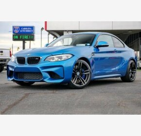 2018 BMW M2 for sale 101297109