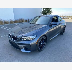 2018 BMW M2 for sale 101327092