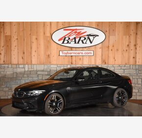 2018 BMW M2 for sale 101394807