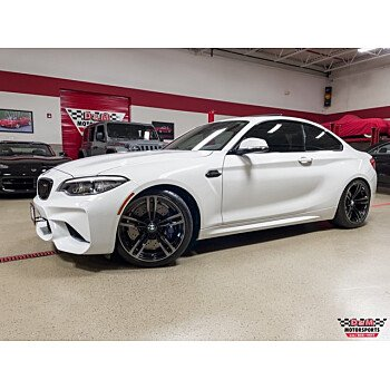 2018 BMW M2 Coupe for sale 101542223