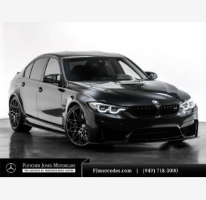 2018 BMW M3 for sale 101268419