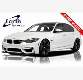 2018 BMW M3 for sale 101370175