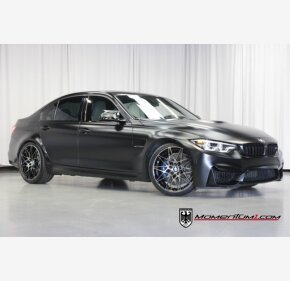 2018 BMW M3 for sale 101409489