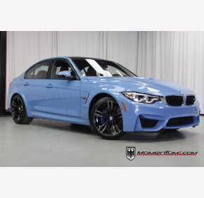 2018 BMW M3 for sale 101423820