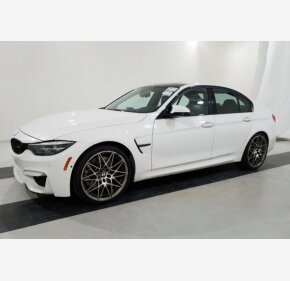 2018 BMW M3 for sale 101433844