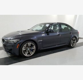 2018 BMW M3 for sale 101433850