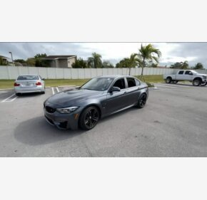 2018 BMW M3 for sale 101434996