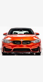 2018 BMW M3 Competition for sale 101483682