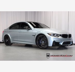 2018 BMW M3 for sale 101487941
