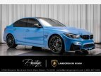 2018 BMW M3 for sale 101547782