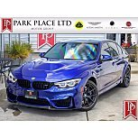 2018 BMW M3 for sale 101552091