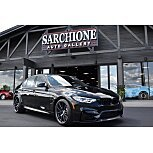 2018 BMW M3 for sale 101594947