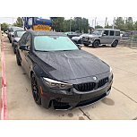 2018 BMW M3 for sale 101626262