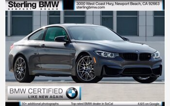 2018 BMW M4 for sale 101545648